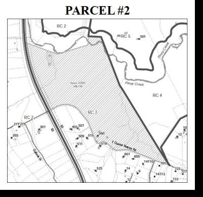 CZMP 2016 parcel 2
