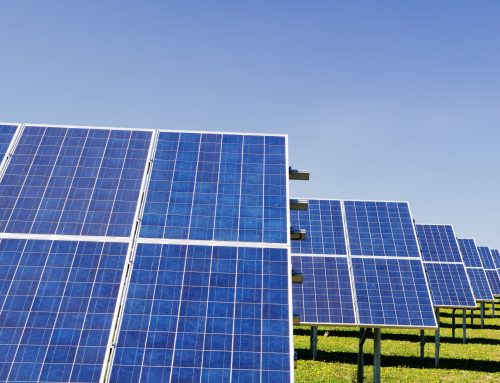 Commercial Solar Facilities in the Third District of Baltimore County